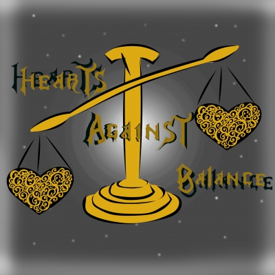 Hearts Against: Balance show image