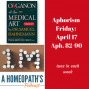 Artwork for Aphorism Fridays: The Organon, 82-90
