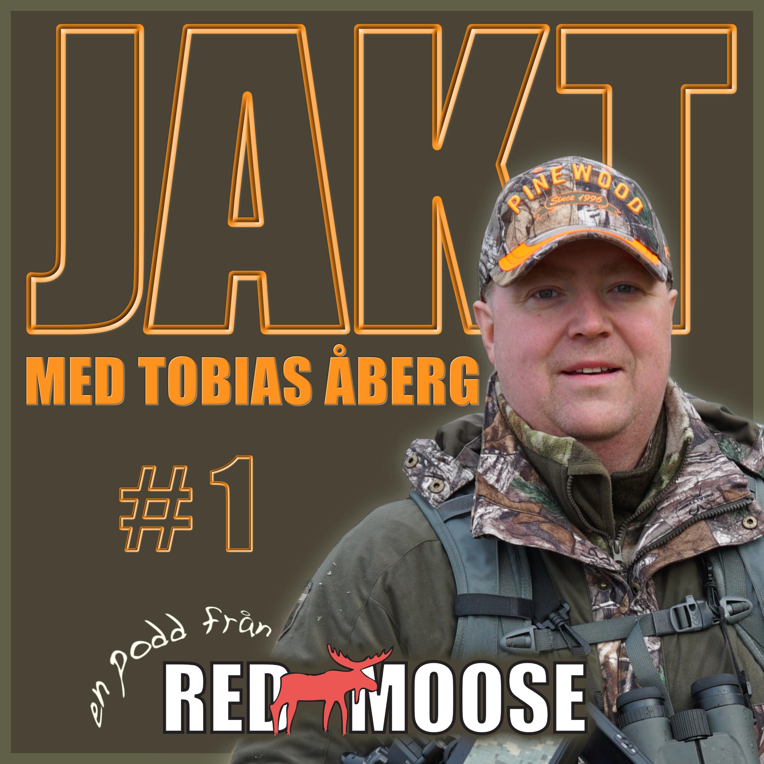 JAKT #1: Torbjörn Larsson - Ordförande i Svenska Jägarförbundet