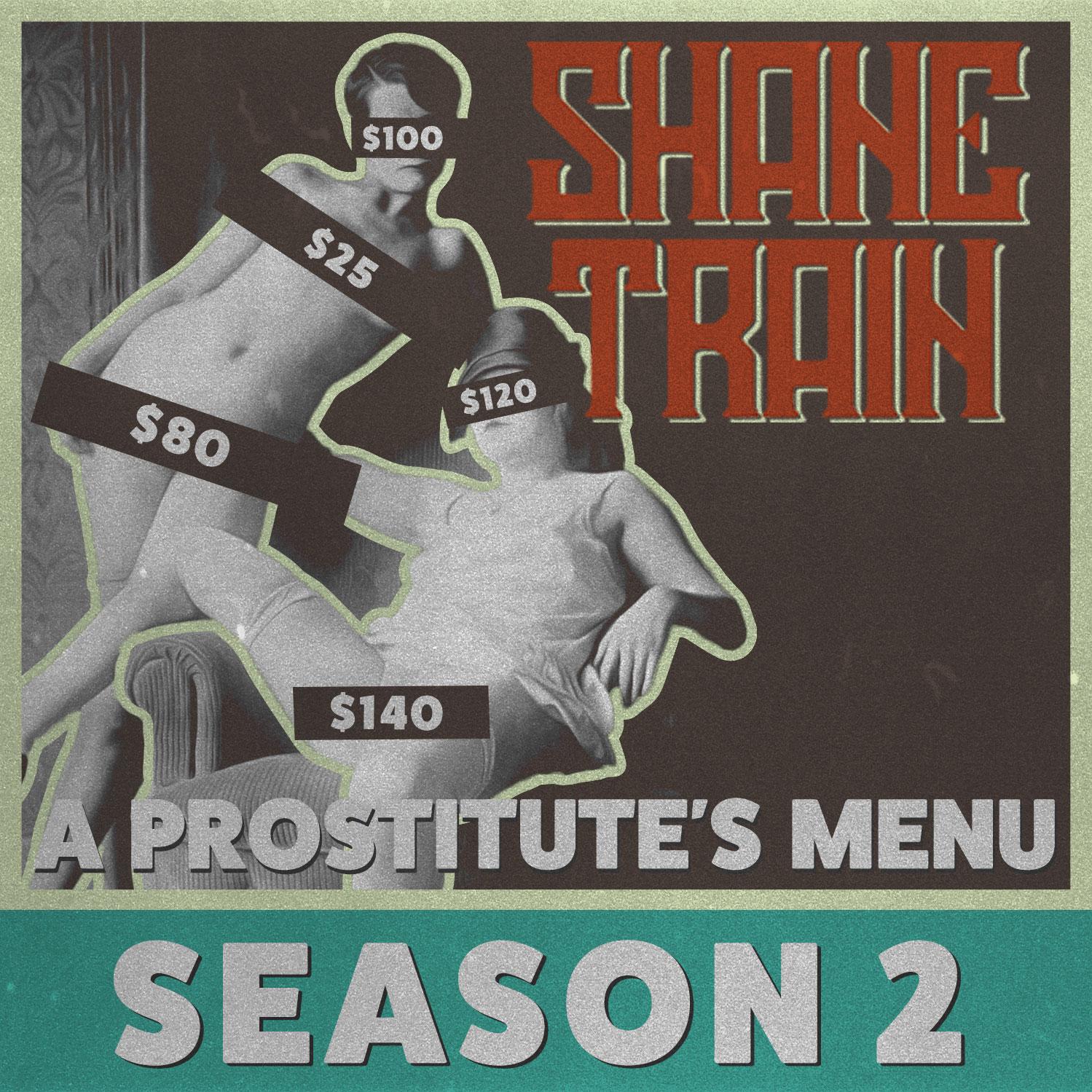 Artwork for A Prostitute's Menu - Season 2