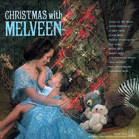 #23 – Melveen Leed – Christmas with Melveen