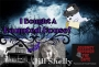 Artwork for I Bought A Haunted House! Jill Shelly of The Boyd House
