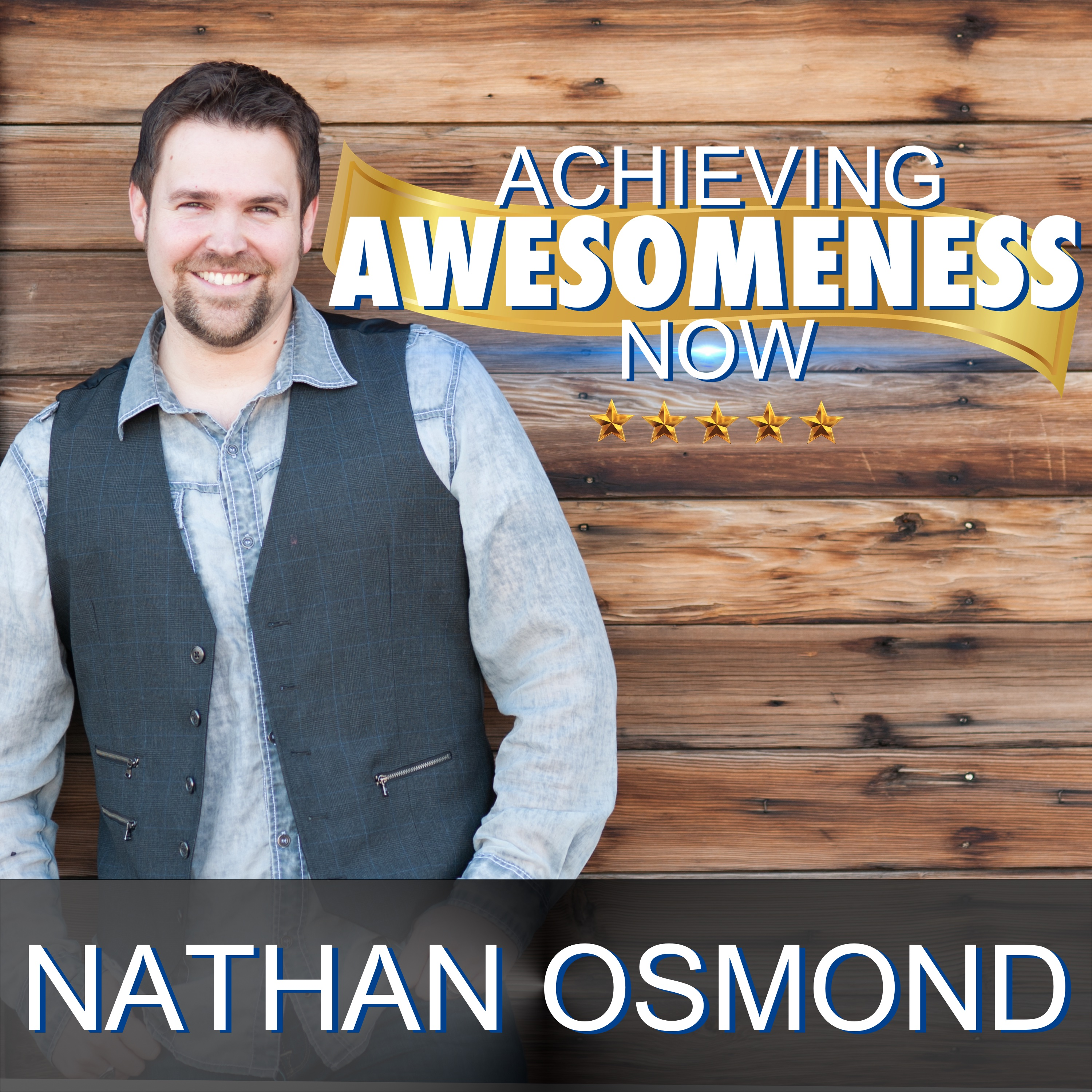 A Modern Day Miracle Story with Nathan Osmond