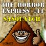 Artwork for HE #14 - Sasquatch