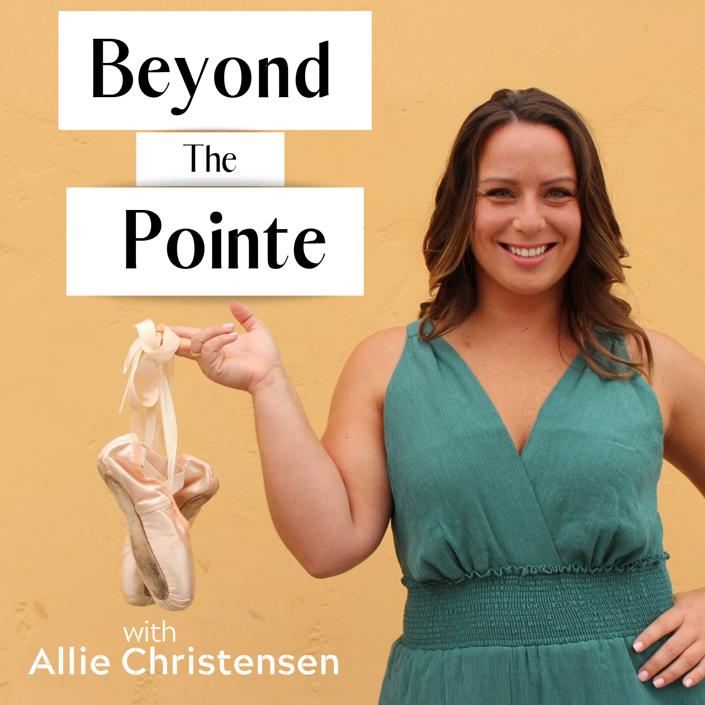 Beyond The Pointe show art