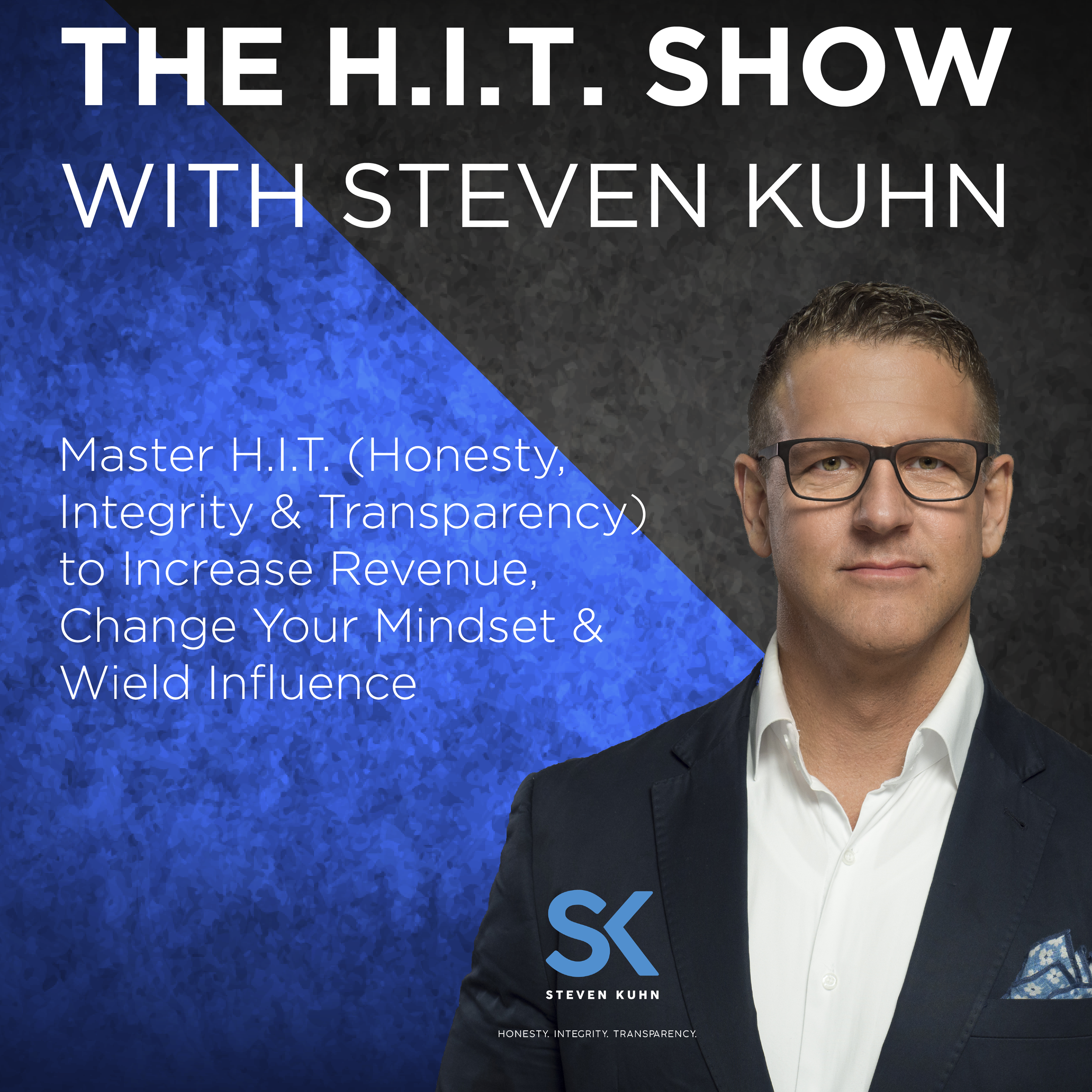 The H.I.T. Show with Steven Kuhn show art