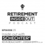 Artwork for Ep 15: Advanced Life Insurance Planning With Schechter® Kevin Beauchamp & Jordan Smith