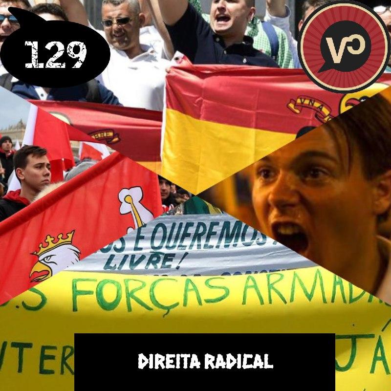 #129 O Pensamento da Direita Radical