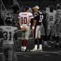 Artwork for Round 3 - Brady Vs Eli