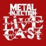 Artwork for METAL INJECTION LIVECAST #486 - West Sperm Bank with LAMB OF GOD Drummer Chris Adler