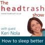 Artwork for How to sleep better