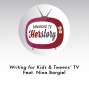 Artwork for Writing for Kids & Tweens' TV