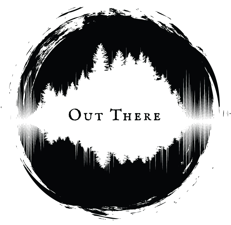 Out There show art