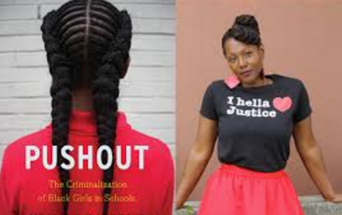 Monique Morris on Black Girls and 'Pushout[