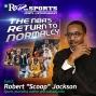 "Artwork for The NBA's Return To Normalcy w/Robert ""Scoop"" Jackson"