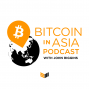 Artwork for Bitcoin in Asia - OTC Market Dynamics in Asia with Charles Yang