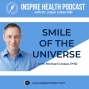 Artwork for Smile of the Universe with Michael Grosso, PHD : IHP59