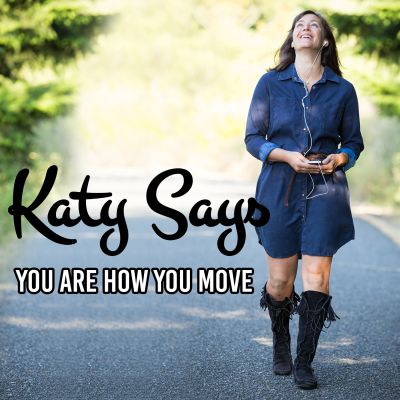 Episode 40- Katy Says Movement Mailbag