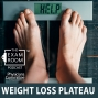 Artwork for Weight Loss Plateau: Getting The Scale Moving Again