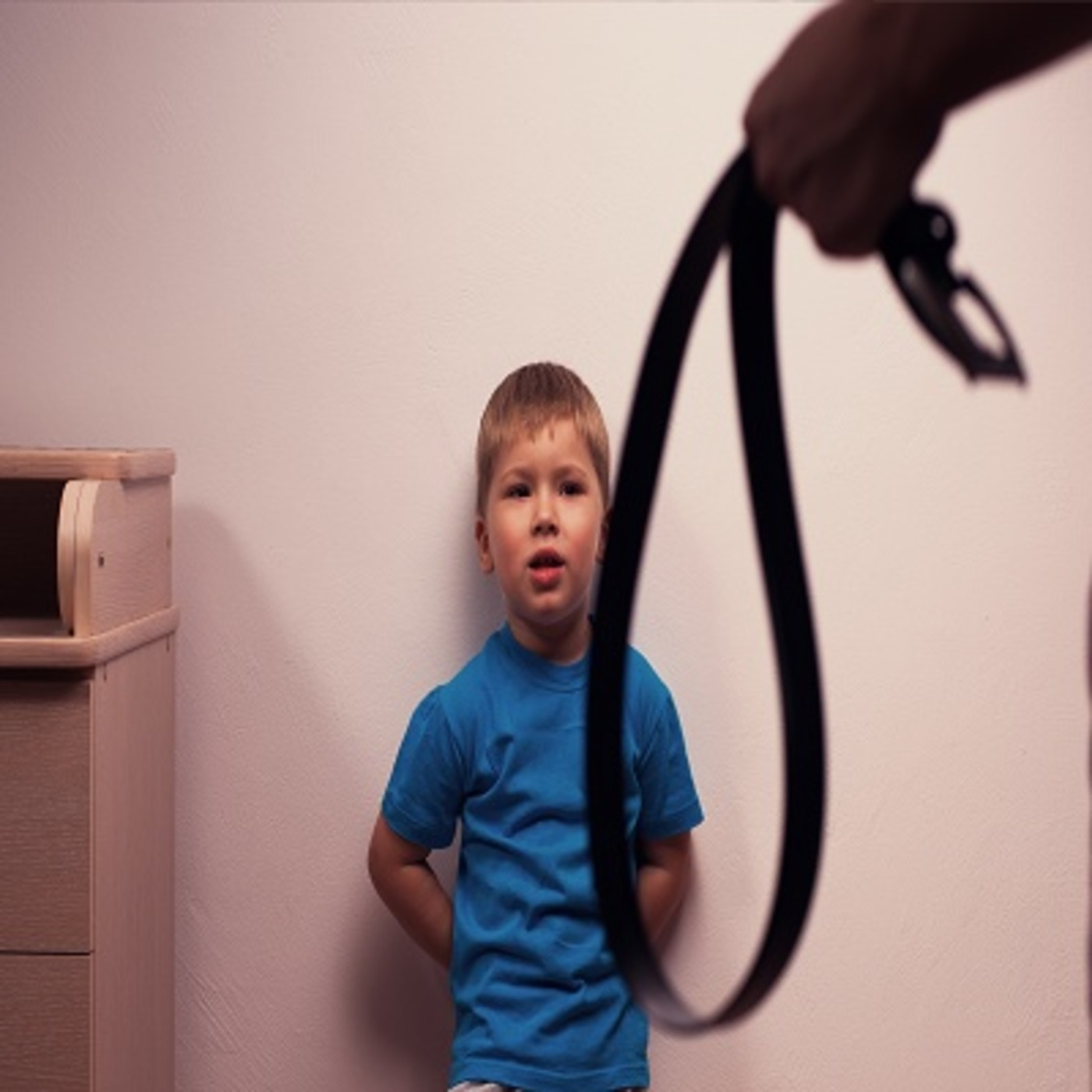 Ep.112 - Is spanking your kids ok?
