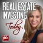 Artwork for the SHARK TANK LIE about real estate investing  |  Episode 73
