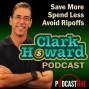 Artwork for Clark Howard: 04.12.17
