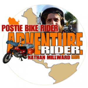 Nathan and Dorothy's Postie Bike Adventure and Three Day Planning