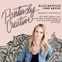 Artwork for 047 - Allie Dattilio, Fine Artist, on New Mama Life, Painting Collections, & Selling and Shipping Artwork