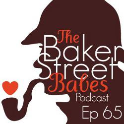 Episode 65: Sherlock Prom