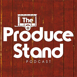 The Produce Stand Podcast podcast show image