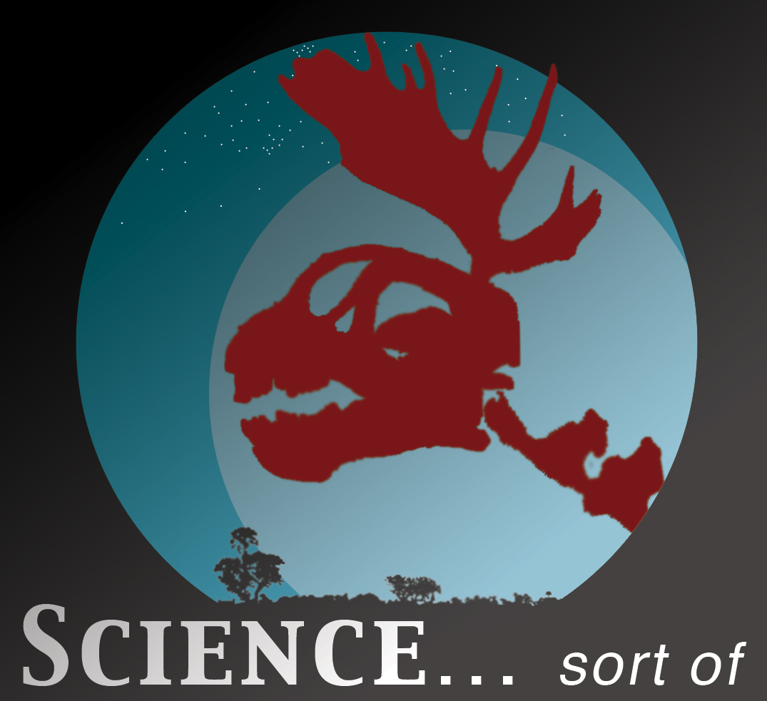 Ep 41: Science... sort of - Jacob Have I Loved