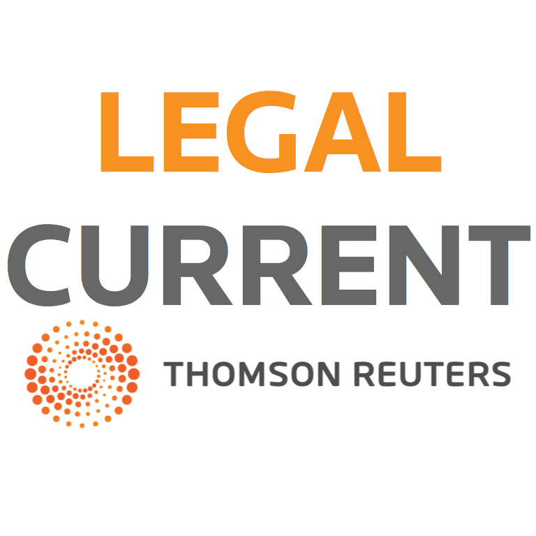 Legal Current Podcast - September 2012