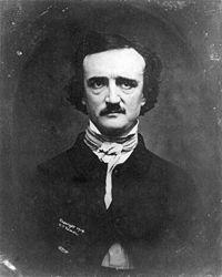 Hiber-Nation 7 -- The Cask of Amontillado by Edgar Allan Poe