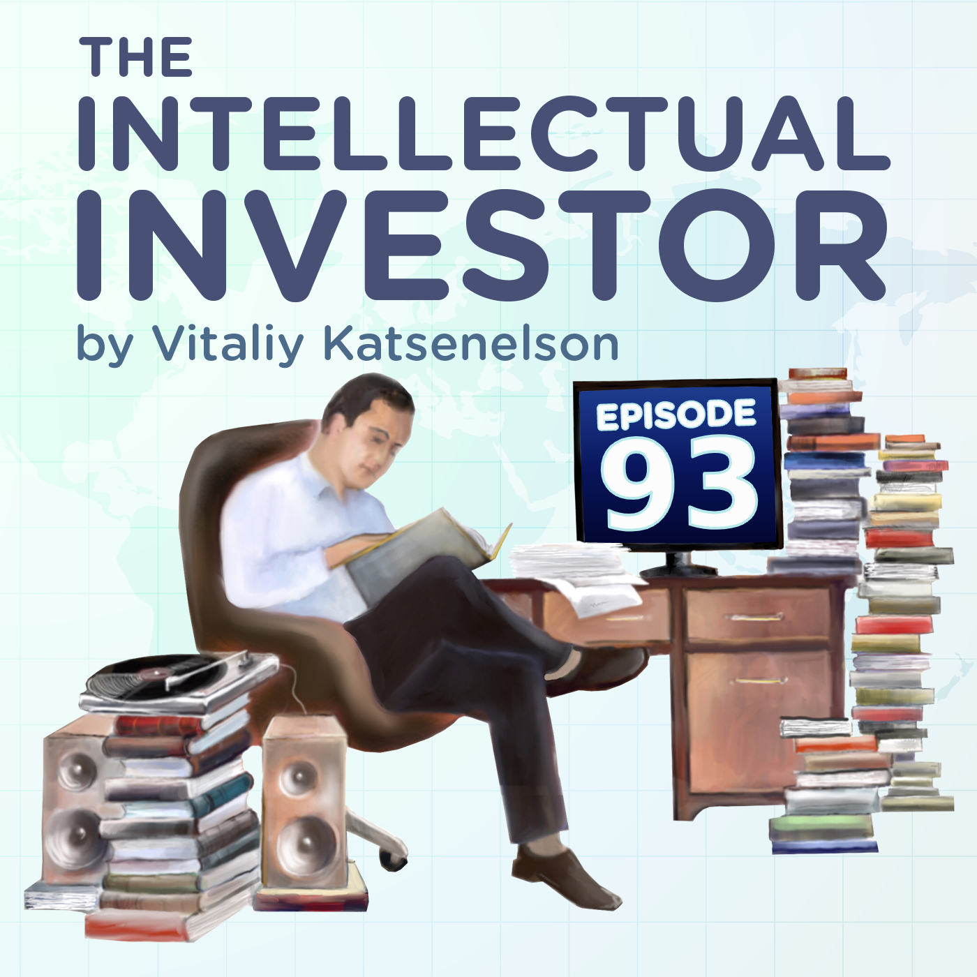 The Warren Buffett & Charlie Munger Show - Ep 93