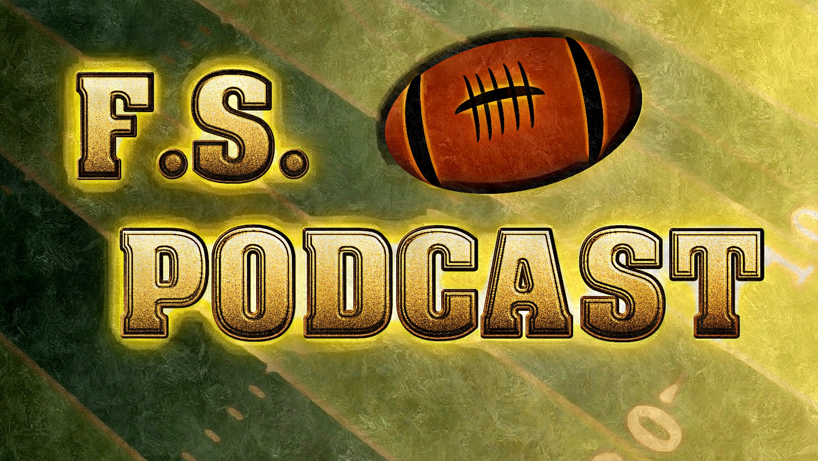 Artwork for Top 10 PPR RB finishes 2020-21 season- F.S. Podcast Episode 64