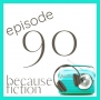 Artwork for Episode 90: A Chat with Mystery/Suspense Author, Carole Brown