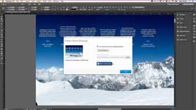 Adobe InDesign CC 2015 - NEW Publish Online