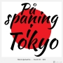 Artwork for Avsnitt 169 - På spaning i Tokyo