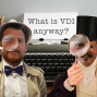 Artwork for What is VDI anyway?