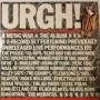 """Artwork for """"Urgh! A Music War"""""""