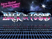 Artwork for Back in Toons- Flintstones & The Jetsons