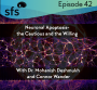 Artwork for Ep. 42: Neuronal Apoptosis- The Cautious and the Willing with Dr. Mohanish Deshmukh and Connor Wander