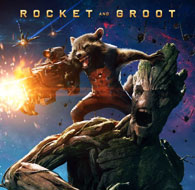 DVD Verdict 1532 - F This Movie! (Guardians of the Galaxy)