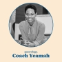 Artwork for Live with Coach Yeamah from QCF Conference 2021!