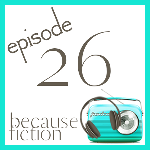 Episode 26: A Chat with Laura Hile about Austen Retellings