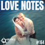 Artwork for #164: LOVE NOTES - Daily Mentoring w/ Trevor Crane #greatnessquest