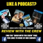 Artwork for Review with the Crew - 18th July 2018 - THE MERCY, LOST SOULS REMASTERED, INVENTION OF LYING, TRIALS FUSION - Spiderman, Marvel, DC, Podcast, Comic, Book, Movie, TV Pop Culture, News, Reviews Snew, Crew