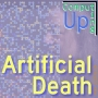 Artwork for Artificial Death - Computing Up 34th Conversation