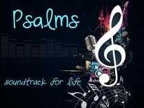 Artwork for Psalms - Ha