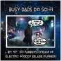 Artwork for EPISODE 47:  Do Fanboys Dream of Electric Fords (Blade Runner)